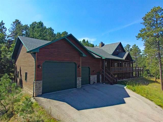 11991 Oak Drive, Whitewood, SD 57793 (MLS #60824) :: Christians Team Real Estate, Inc.