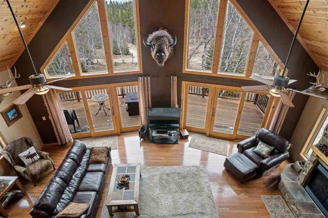 11545 Magpie Road, Lead, SD 57754 (MLS #61158) :: Dupont Real Estate Inc.