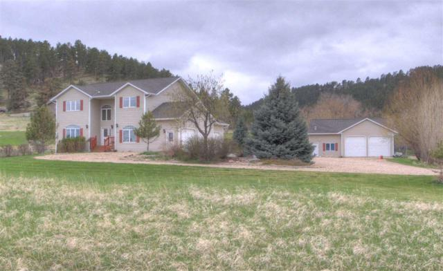 1645 Hillside Drive, Spearfish, SD 57783 (MLS #61173) :: Dupont Real Estate Inc.