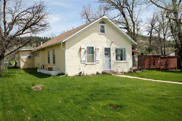 1933 Williams Street, Sturgis, SD 57785 (MLS #61301) :: Dupont Real Estate Inc.