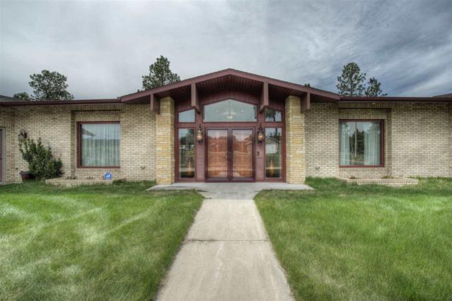 25286 Wittrock Road, Custer, SD 57730 (MLS #61315) :: Christians Team Real Estate, Inc.