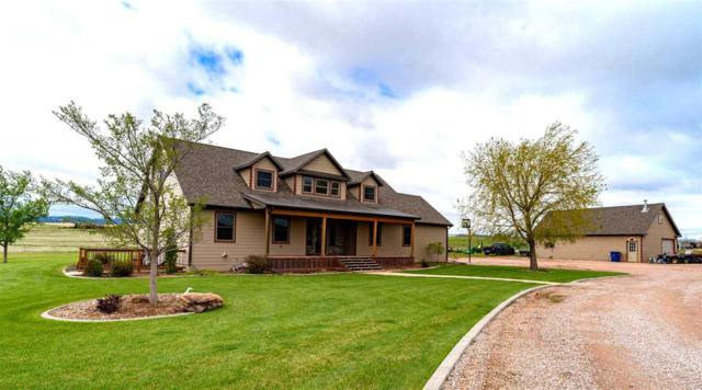 37 Red Bluff Road, Beulah, WY 82712 (MLS #61436) :: Christians Team Real Estate, Inc.