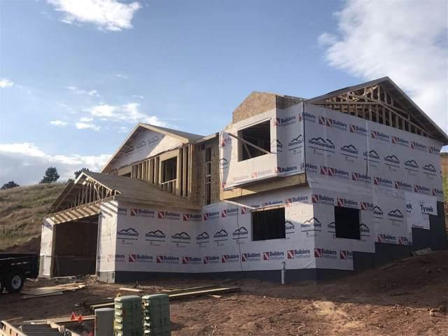 2641 Meadows, Sturgis, SD 57785 (MLS #61817) :: Christians Team Real Estate, Inc.