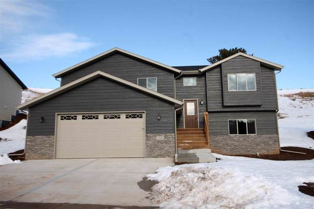 2645 Meadows, Sturgis, SD 57785 (MLS #61820) :: Dupont Real Estate Inc.
