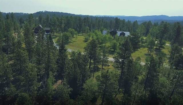 Lot 14, Blk 7 Powder House Pass, Lead, SD 57754 (MLS #61851) :: Christians Team Real Estate, Inc.