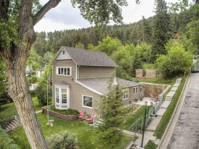 15 Madison Street, Deadwood, SD 57732 (MLS #61959) :: Christians Team Real Estate, Inc.