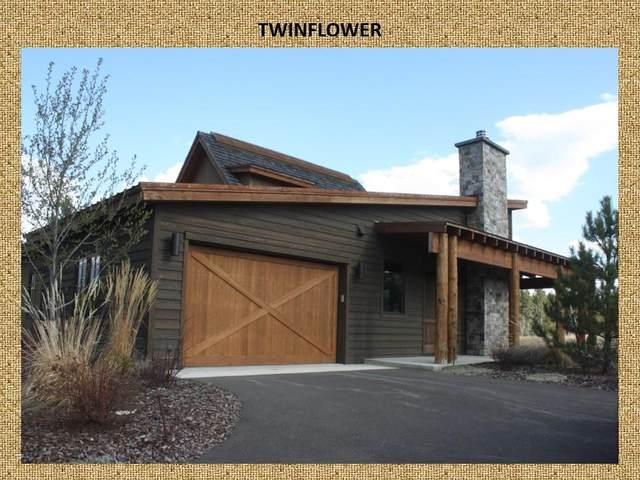 63 Wilderness Lodge Rd., Eureka, MT 59917 (MLS #62120) :: Dupont Real Estate Inc.