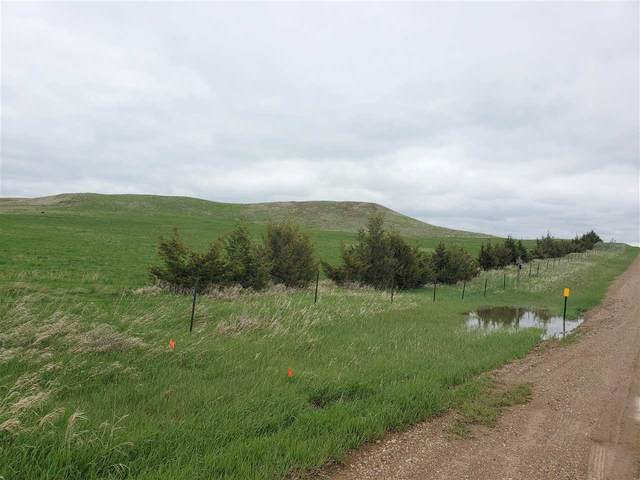 Snoma Road, Nisland, SD 57762 (MLS #62839) :: VIP Properties
