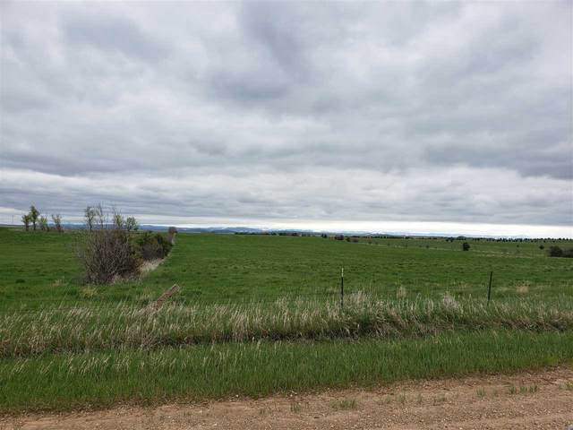 Snoma Road, Nisland, SD 57762 (MLS #62840) :: VIP Properties