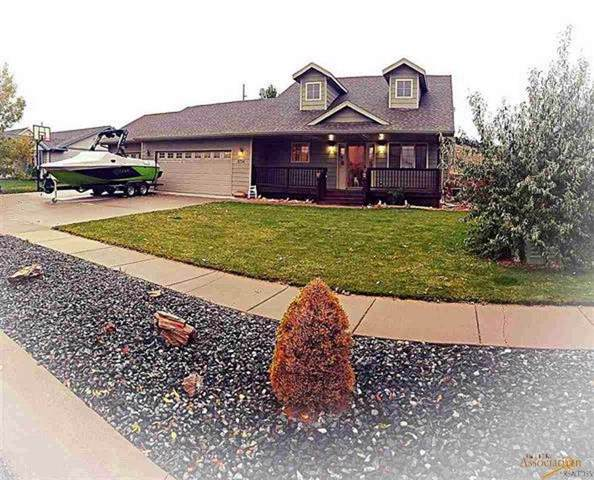8736 Steamboat Rd, Summerset, SD 57769 (MLS #63079) :: Dupont Real Estate Inc.