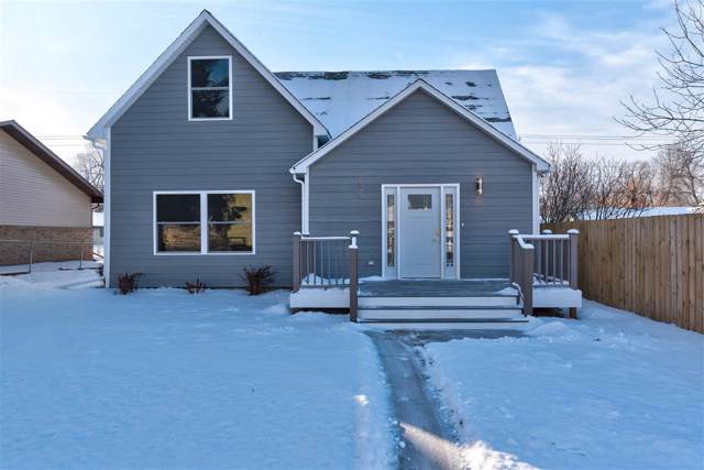 529 Canyon Street, Spearfish, SD 57783 (MLS #63370) :: Christians Team Real Estate, Inc.