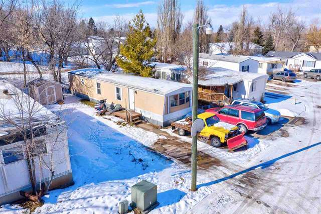 122 State Street, Spearfish, SD 57783 (MLS #63650) :: Dupont Real Estate Inc.