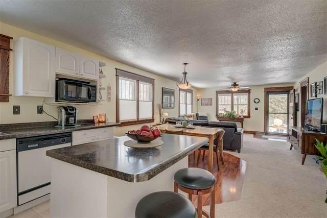 1205 Washington Street, Lead, SD 57754 (MLS #64052) :: VIP Properties