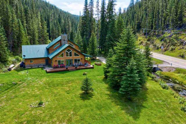 21532 Highway 85, Lead, SD 57754 (MLS #64384) :: Dupont Real Estate Inc.