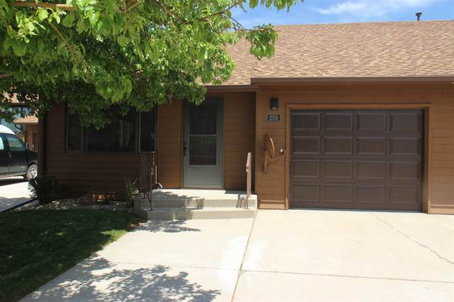 250 Caddy Drive, Spearfish, SD 57783 (MLS #64717) :: Dupont Real Estate Inc.