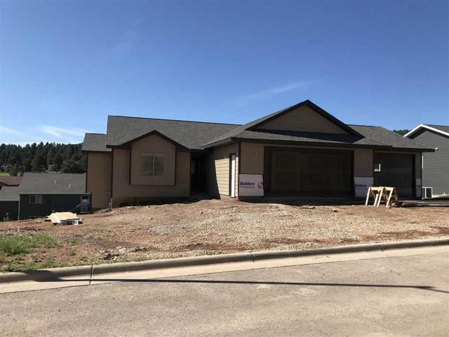 2674 Meadows Drive, Sturgis, SD 57785 (MLS #64902) :: Dupont Real Estate Inc.