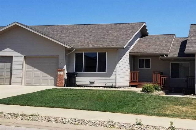 2412 Paramount Drive, Spearfish, SD 57783 (MLS #65227) :: Christians Team Real Estate, Inc.