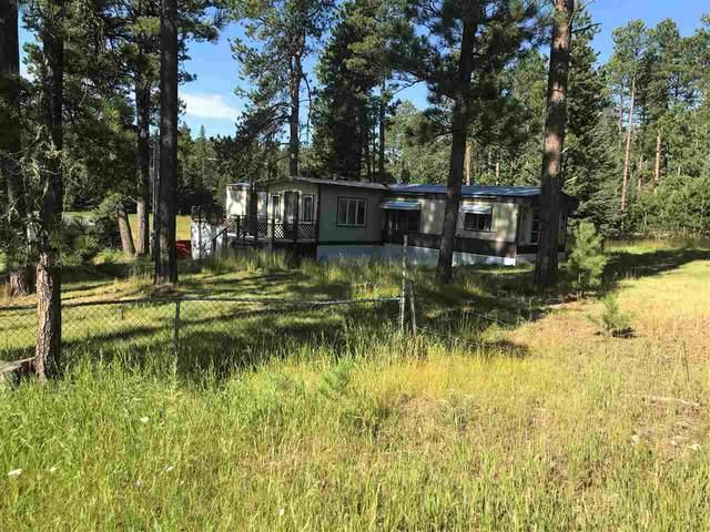 11995 Windy Flats Road, Deadwood, SD 57732 (MLS #65600) :: Christians Team Real Estate, Inc.