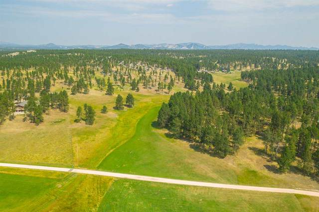 TBD Fox Ridge Road, Custer, SD 57730 (MLS #65717) :: VIP Properties