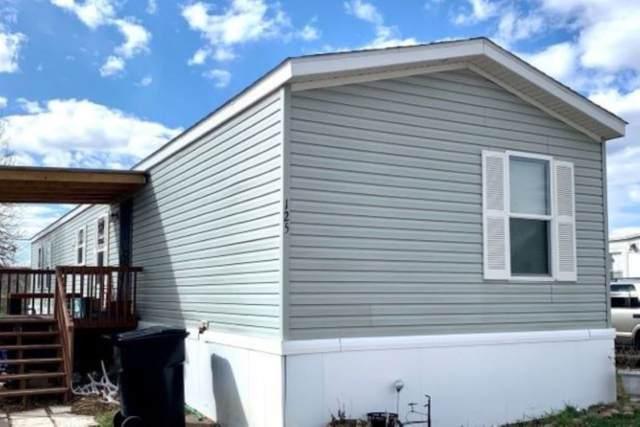 125 Grandview Drive, Spearfish, SD 57783 (MLS #66918) :: VIP Properties