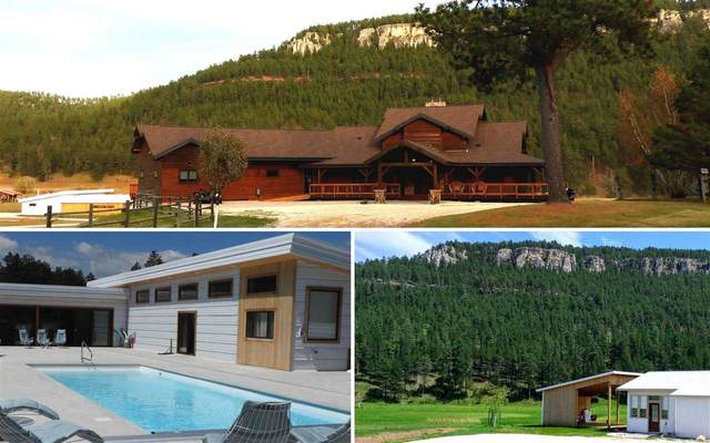 12736 Nemo Road, NEMO, SD 57759 (MLS #68126) :: Dupont Real Estate Inc.