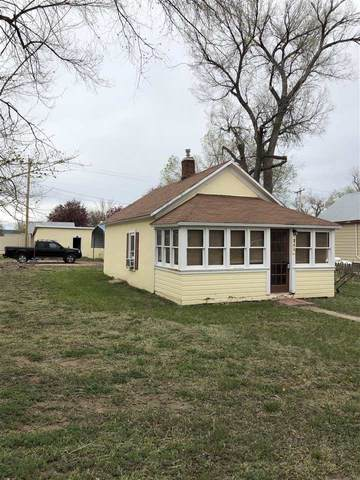 201 4th Avenue, Edgemont, SD 57735 (MLS #68142) :: Christians Team Real Estate, Inc.