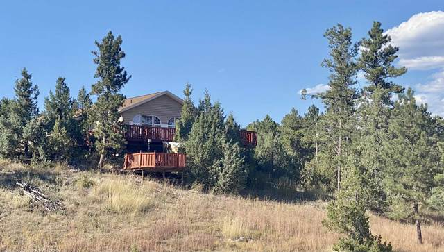 27419 Woodland Drive, Hot Springs, SD 57747 (MLS #69762) :: Christians Team Real Estate, Inc.
