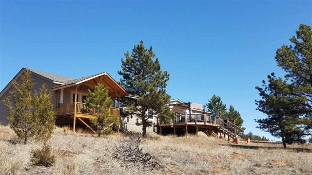 27301 Spirit Canyon Road, Hot Springs, SD 57747 (MLS #57014) :: Christians Team Real Estate, Inc.