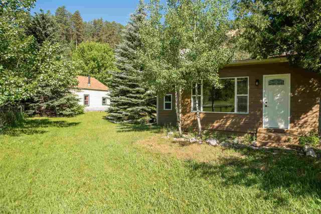 12327 Ace Lane, Sturgis, SD 57785 (MLS #57242) :: Christians Team Real Estate, Inc.