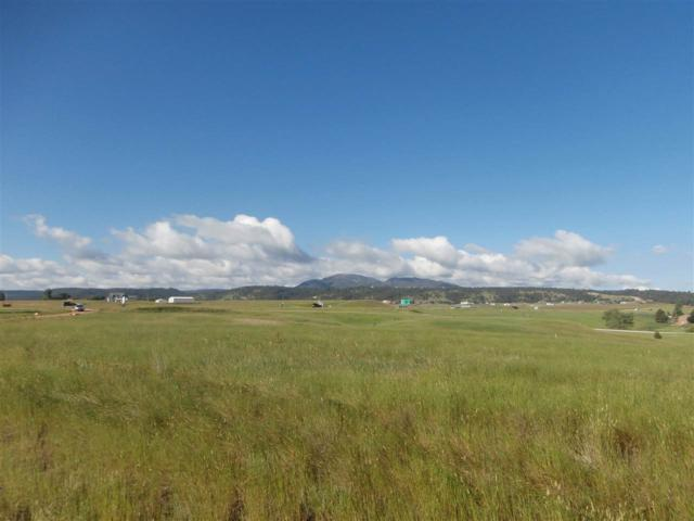 TBD Crown Jewel Court, Spearfish, SD 57783 (MLS #57265) :: Christians Team Real Estate, Inc.
