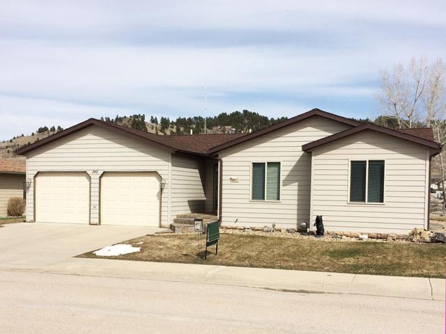 2412 N Canyon Street, Spearfish, SD 57783 (MLS #57781) :: Christians Team Real Estate, Inc.