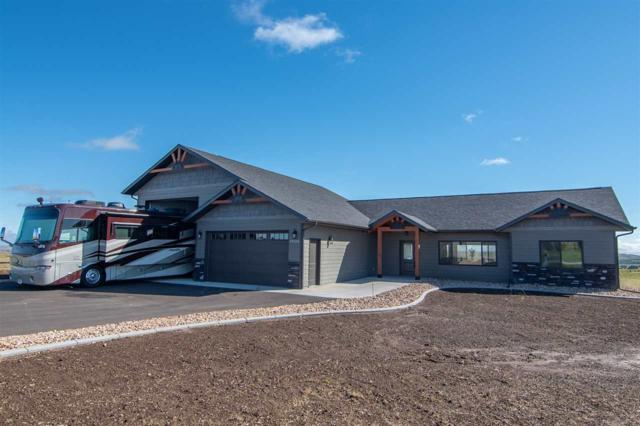 19228 Chuckwagon Circle, Belle Fourche, SD 57717 (MLS #58125) :: Dupont Real Estate Inc.