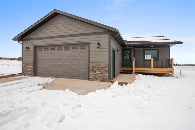 2260 Suntory Avenue, Spearfish, SD 57783 (MLS #58564) :: Dupont Real Estate Inc.