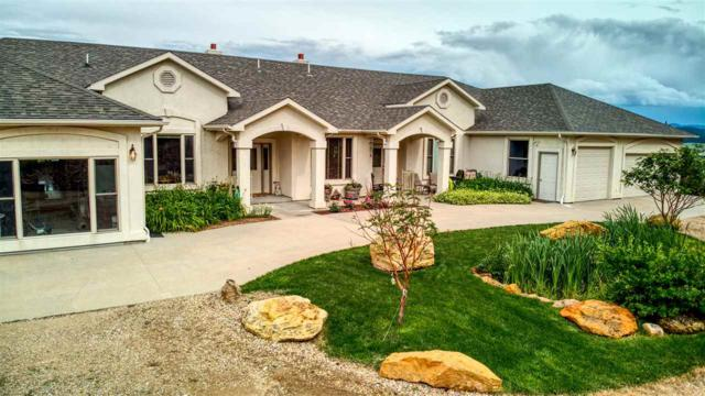20109 Sage Brush Lane, Whitewood, SD 57793 (MLS #58675) :: Christians Team Real Estate, Inc.