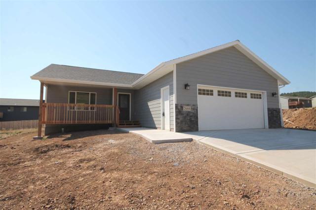 2644 Meadows Dr., Sturgis, SD 57785 (MLS #58829) :: Christians Team Real Estate, Inc.