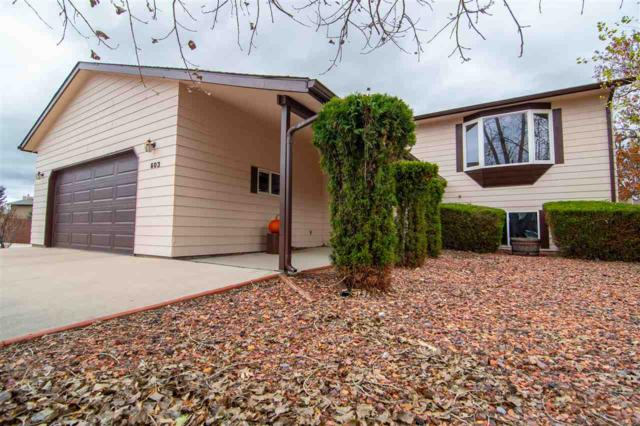 603 Englewood Court, Spearfish, SD 57783 (MLS #59766) :: Christians Team Real Estate, Inc.