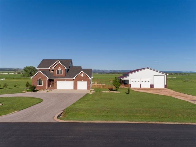 15933 Golden Valley Drive, Piedmont, SD 57769 (MLS #60953) :: Christians Team Real Estate, Inc.