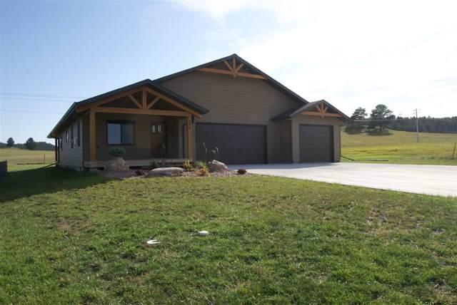 406 E Jasper Lane, Custer, SD 57730 (MLS #61175) :: Christians Team Real Estate, Inc.