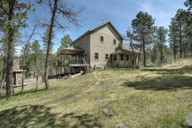 2935 Bald Eagle Rd, Spearfish, SD 57783 (MLS #61258) :: Christians Team Real Estate, Inc.