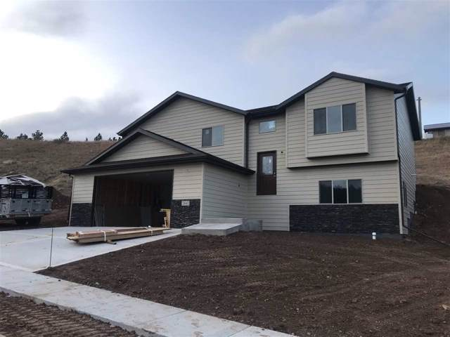 2641 Meadows, Sturgis, SD 57785 (MLS #61817) :: Dupont Real Estate Inc.
