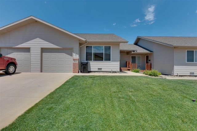 2412 Paramount Drive, Spearfish, SD 57783 (MLS #65227) :: VIP Properties