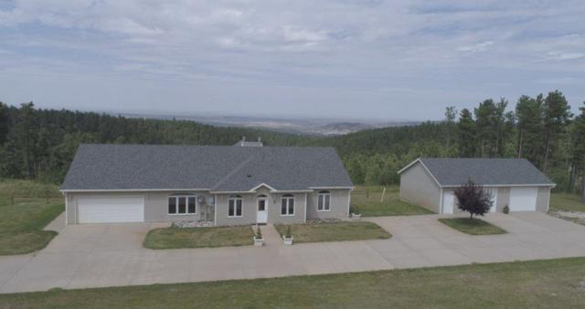 1905 Aster Road, Spearfish, SD 57783 (MLS #53286) :: Christians Team Real Estate, Inc.