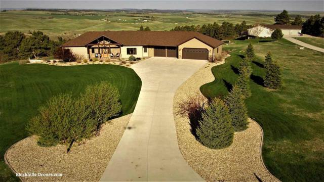 19251 Hat Ranch Drive, Belle Fourche, SD 57717 (MLS #57910) :: Christians Team Real Estate, Inc.