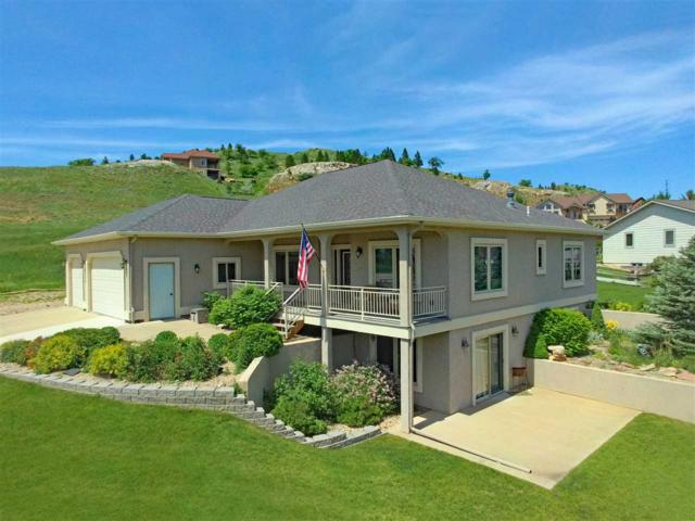 1830 Roundup Circle, Spearfish, SD 57783 (MLS #58007) :: Christians Team Real Estate, Inc.