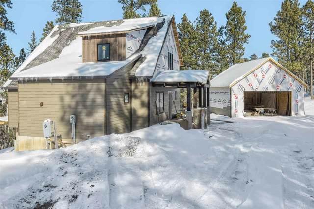 20949 Altona Place, Sturgis, SD 57785 (MLS #60142) :: Christians Team Real Estate, Inc.