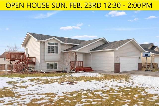 2423 Shad Street, Rapid City, SD 57703 (MLS #63552) :: Dupont Real Estate Inc.