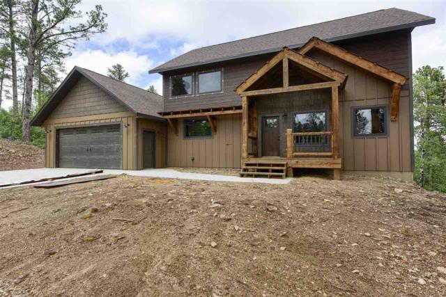 20885 Morning Star Road, Lead, SD 57754 (MLS #57118) :: Christians Team Real Estate, Inc.