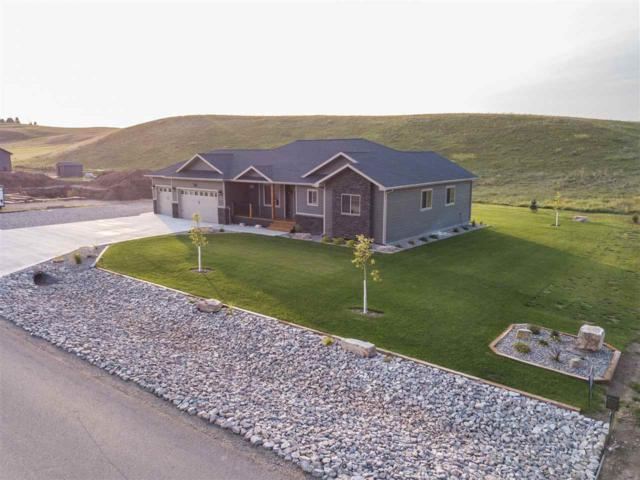 2220 Tumble Weed Trail, Spearfish, SD 57783 (MLS #59064) :: Christians Team Real Estate, Inc.