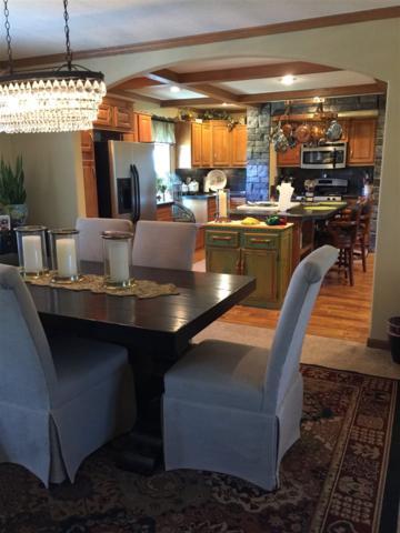 27301 Spirit Canyon Road, Edgemont, SD 57735 (MLS #57014) :: Dupont Real Estate Inc.