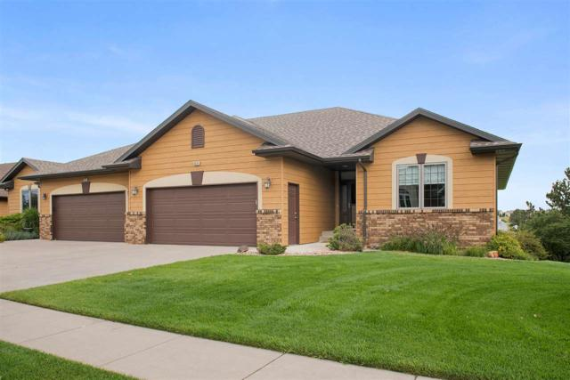 6820 Muirfield Drive, Rapid City, SD 57702 (MLS #60917) :: Dupont Real Estate Inc.